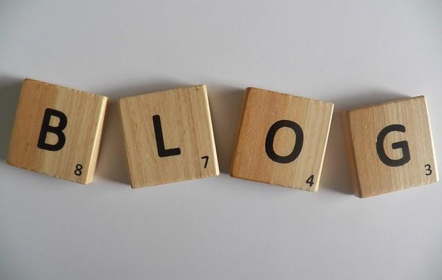 Inicio Blog